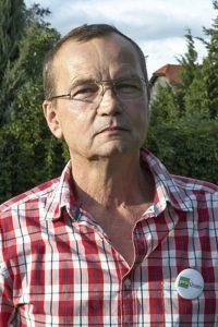 Petr Vosecký